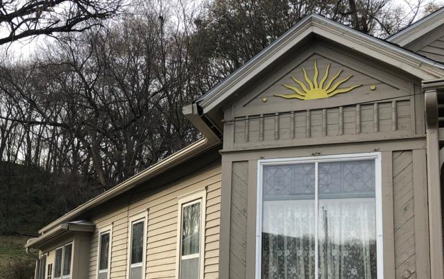 LeafGuard Gutters Installed on home in Council Bluffs, IA