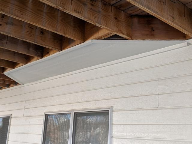 Cold Floors Resolved With Spray Foamed Cantilever in Omaha, NE