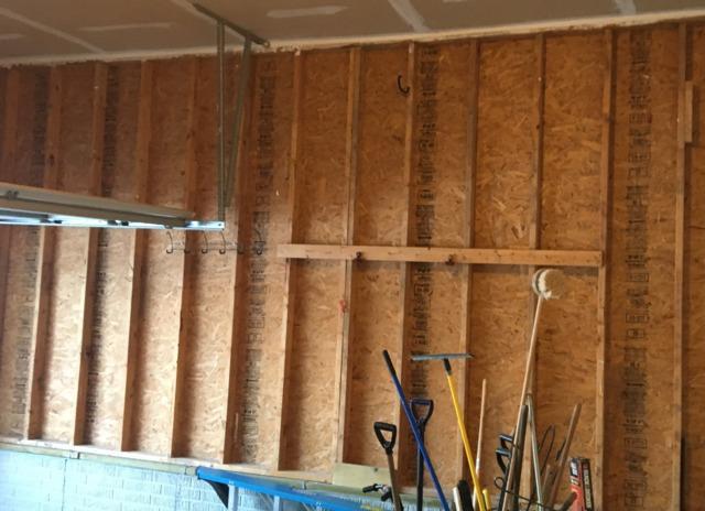 Garage Insulation in Omaha, NE