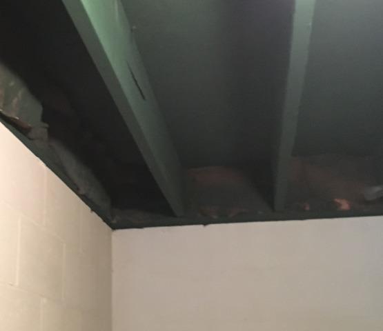 Papillion, NE - Spray Foam Rim Joist & Cantilever Install