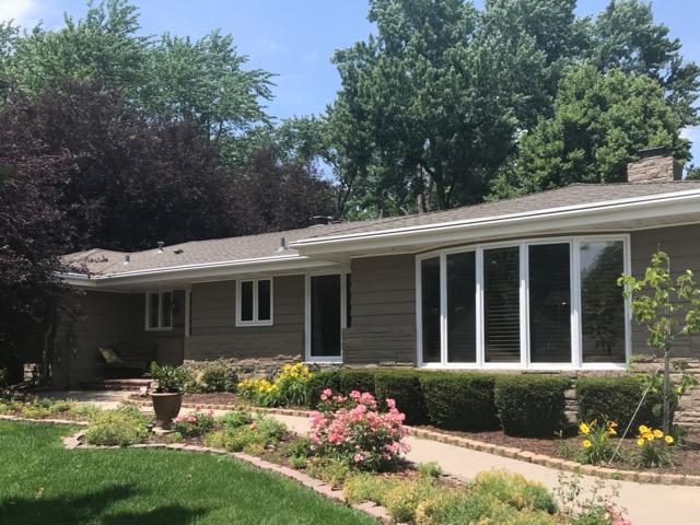 New GAF Asphalt Roof Installed in Omaha, NE after Hail Damage