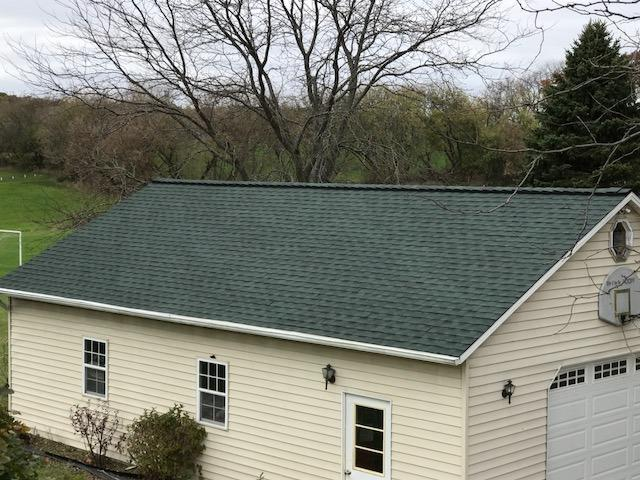 New Roof Install In Waterloo, WI - After Photo