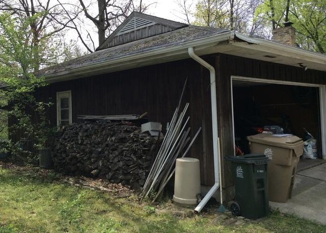 LeafGuard Gutter Installation in Madison