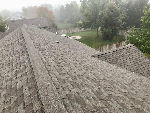 Spacious Windsor, WI Home Gets A New GAF Roof