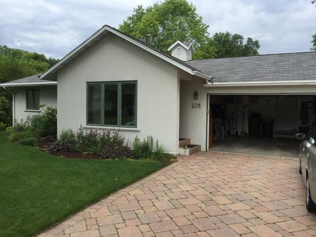 Attractive Cambridge, WI Home Gets New Gutters