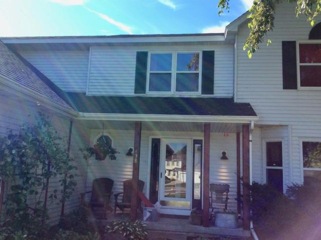 New LeafGuard Gutter System Install In Oregon, WI