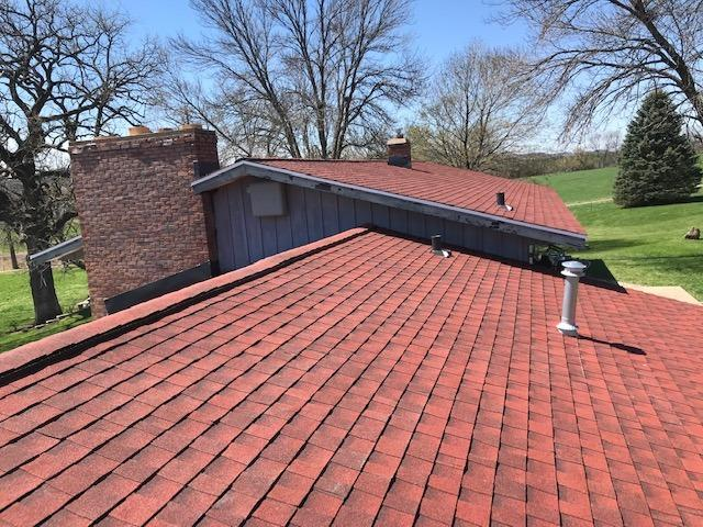 New Roof Install In Lodi, WI