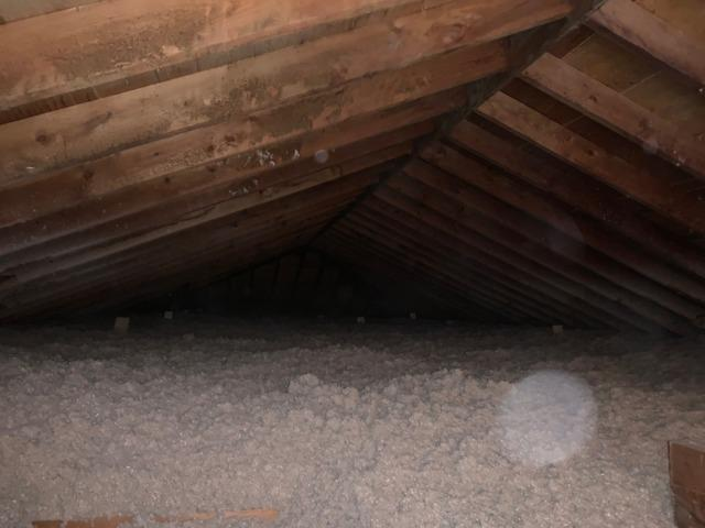Air Seal and Insulation Install In Verona, WI