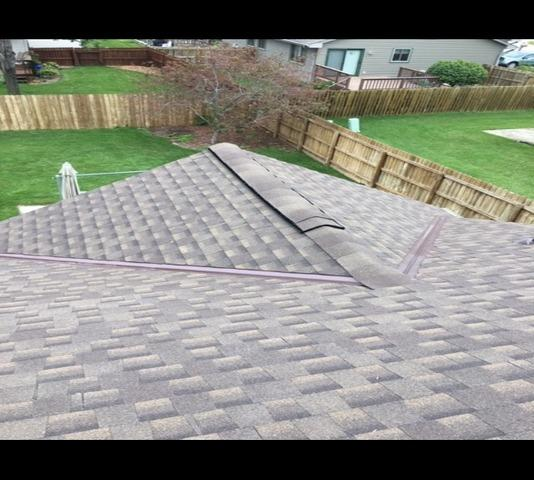 New Roof Install In Janesville, WI - After Photo