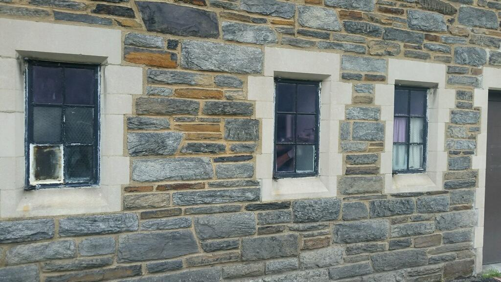 Window Replacement in Beaver Falls, PA - Before Photo
