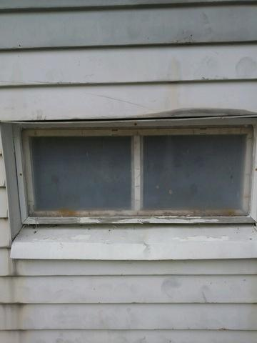 Window Replacement in New Brighton, PA