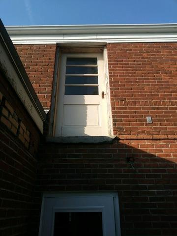Solid Window Installation in New Brighton, PA