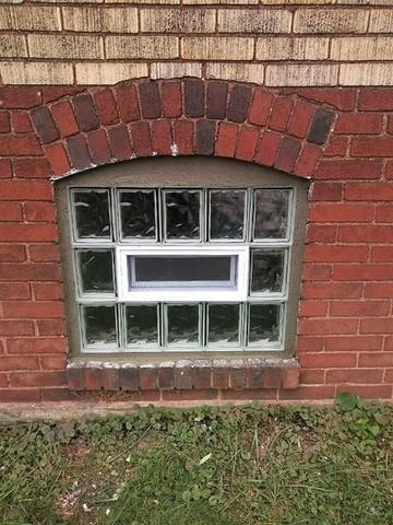 Basement Window Replacement in Monaca, PA