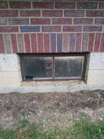 Basement Window Replacement in Butler, PA