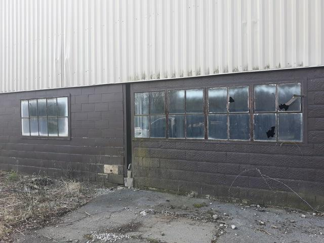 Glass Block Installation in Ellwood City, PA
