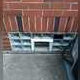 Basement Glass Block Windows with Vent installation in Pittsburgh, PA