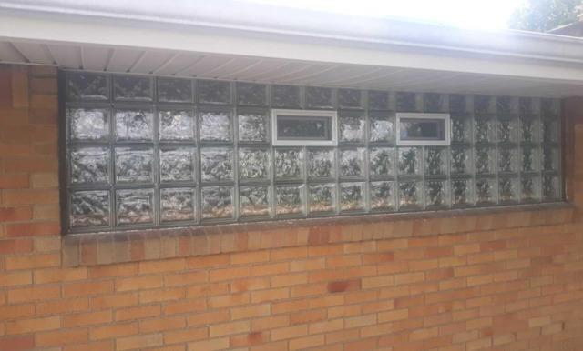 Wave Block Windows installation with two Vents in Monongahela, PA - After Photo