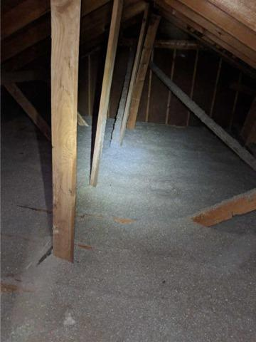 Attic Encapsulation in Olathe, Ks