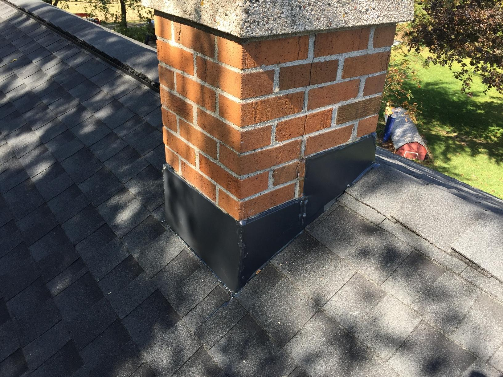 Replace Roof with GAF Timberline Asphalt Shingles in Newton, WI - After Photo