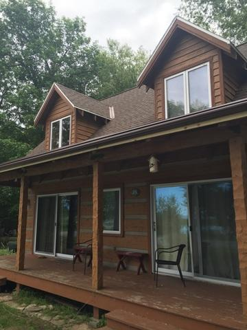 LeafGuard Gutters Installed in Baileys Harbor, WI