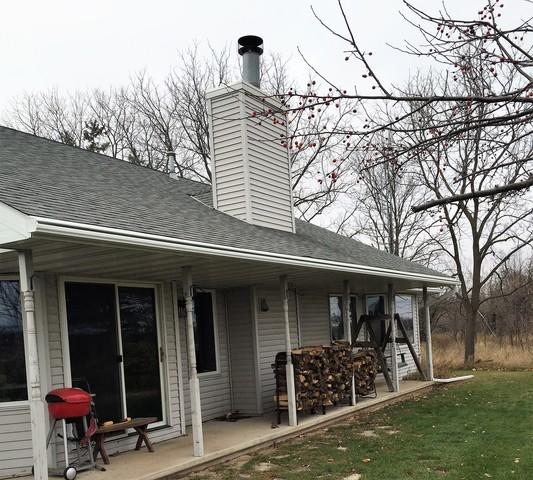 LeafGuard Gutters Installed in Omro, WI