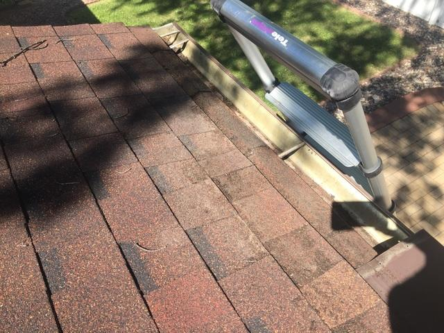 New GAF Roof in Green Bay
