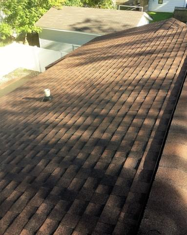 New GAF Roof in Green Bay - After Photo