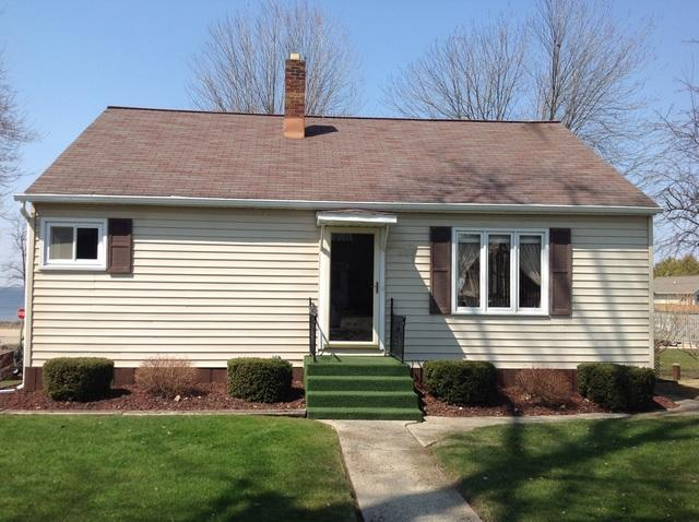 New GAF Timberline Roof in Cecil