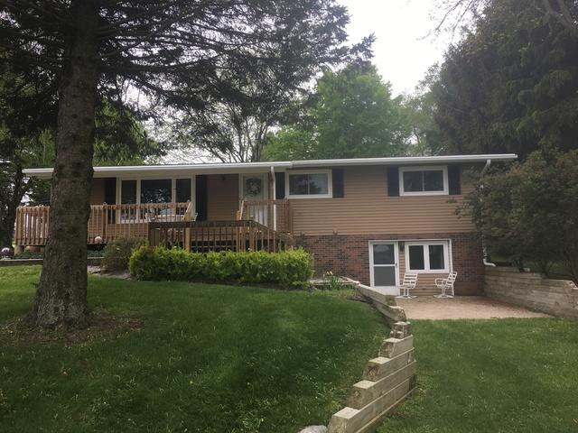 LeafGuard Gutters Installed in Green Lake, WI