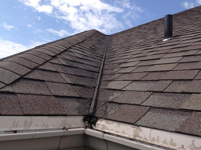 New GAF Timerline Ultra HD Roof installed in DePere, WI