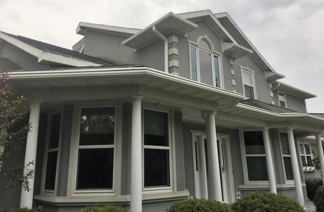 LeafGuard Gutters Installed in Chilton, Wisconsin