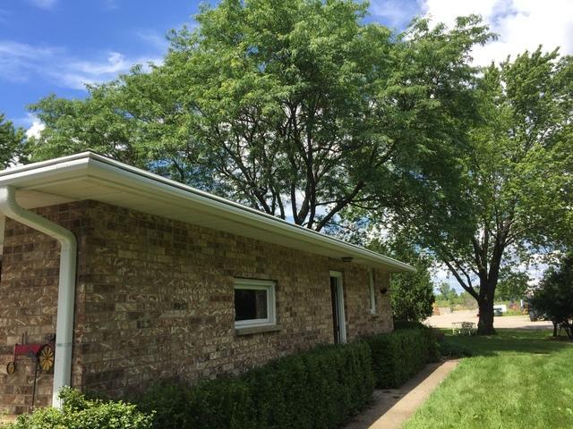 LeafGuard Gutters Installed in Pulaski, WI