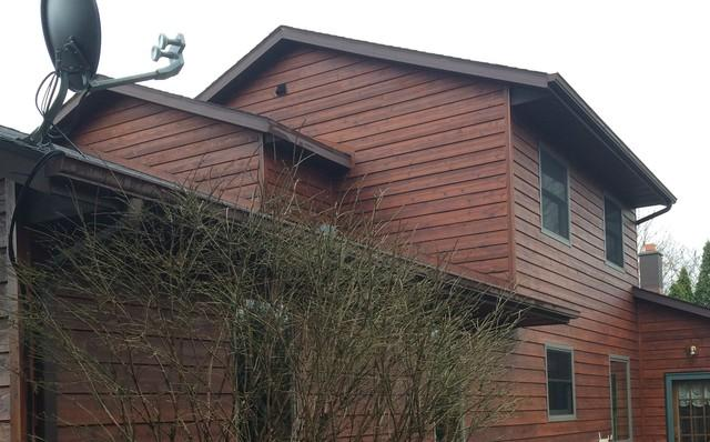 LeafGuard Gutters Installed in Hortonville, WI