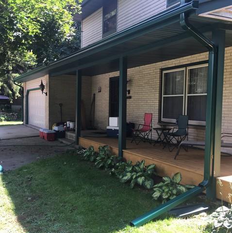 LeafGuard Gutters Meet Homeowners needs in Oostburg, WI