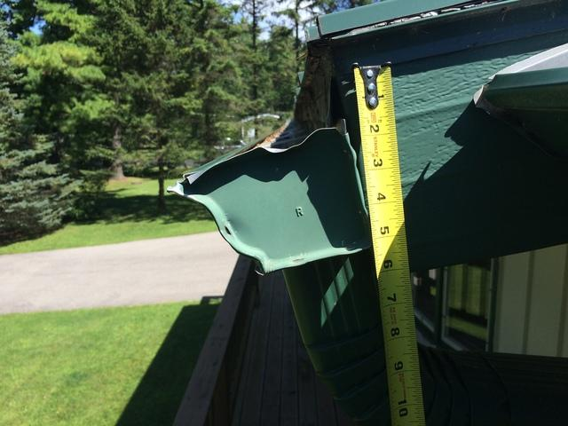 LeafGuard Gutters Never Clog in Suring, WI
