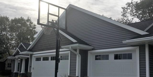 LeafGuard Gutters are the Best Choice for Homeowner in Green Bay, WI