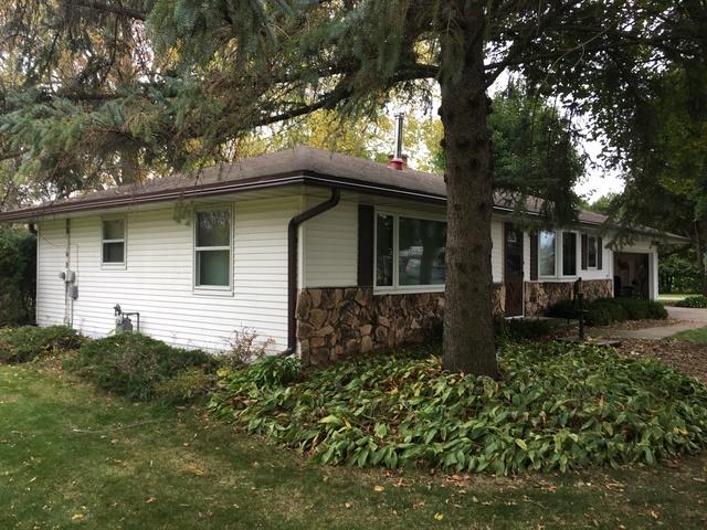 Brown LeafGuard Gutters Installed in Depere, WI