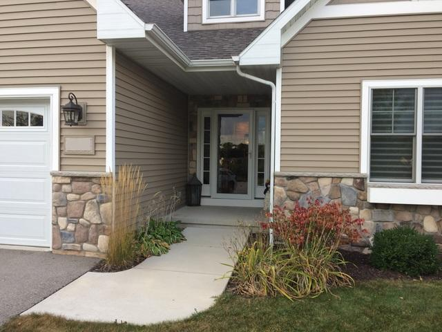 LeafGuard Gutters Preferred Choice for Home in Egg Harbor, WI