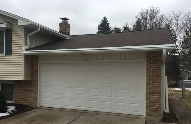 Homeowner in Green Bay Chooses LeafGuard Gutters