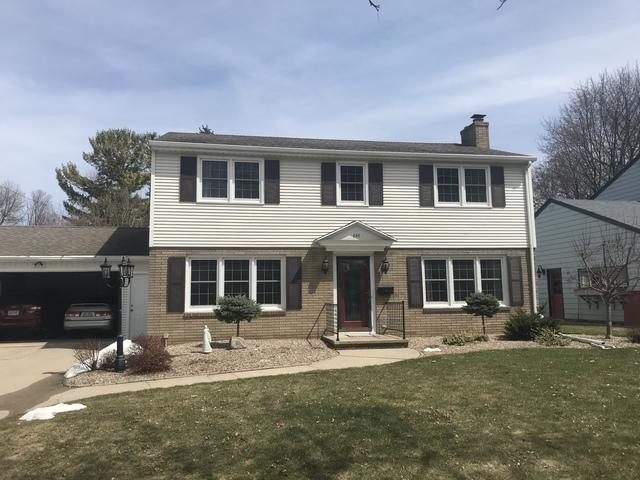 New GAF Roof and LeafGuard Gutters Installed on a Home in Neenah, WI