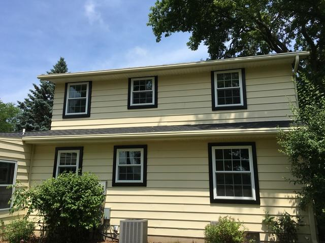 LeafGuard Gutters are the Best Choice for this Homeowner in Ripon, WI