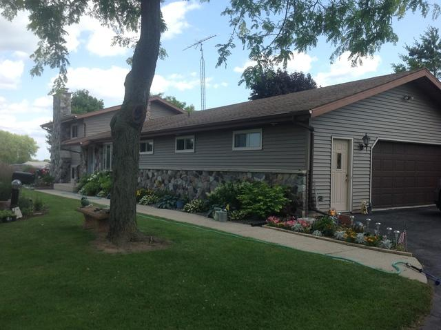 LeafGuard Gutters Installed in Fond du Lac, WI