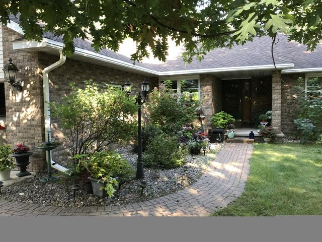 LeafGuard installed on home in Mosinee, Wisconsin