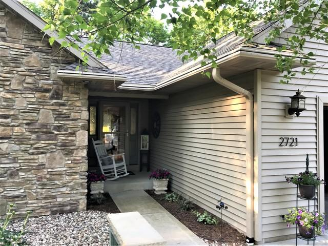 LeafGuard Installation in Wisconsin Rapids, WI