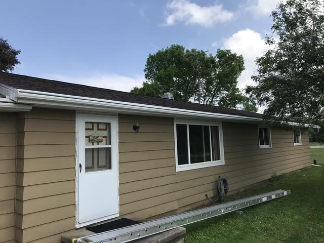 LeafGuard Gutter Installation in Black Creek, WI
