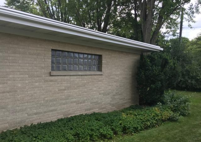 Marilyn's LeafGuard Project