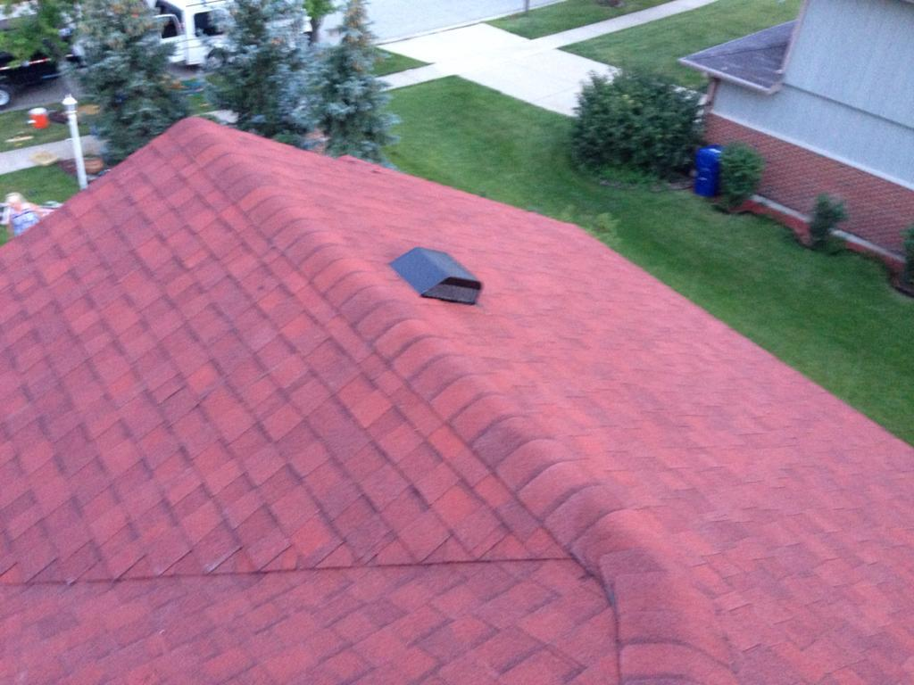 Minooka, IL Roof Replacement - After Photo
