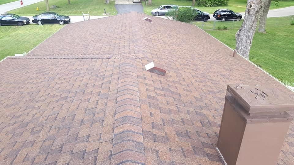 Machesney Park, IL Roof Replacement - After Photo
