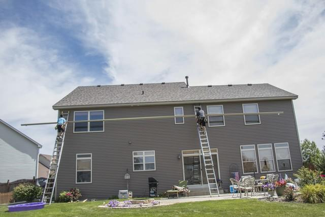Channahon Roof Replacement & Gutter Installation