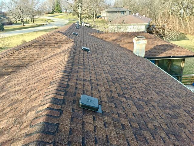 New Roof Installation in Roscoe, IL